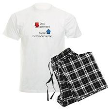 Less Government pajamas