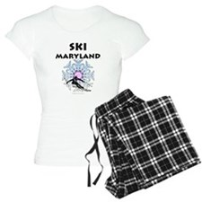 TOP Ski Maryland Pajamas