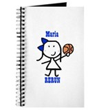 Basketball: Maria Journal