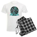 BMX Men's Light Pajamas
