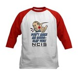 Don't Make Me Gibbs-Slap You NCIS Tee