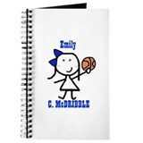 Basketball: Emily Journal