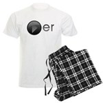Player Men's Light Pajamas
