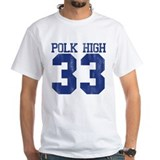 Polk High Al Bundy Shirt