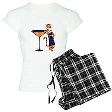 Auburn Tigertini Pajamas