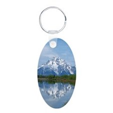 Teton Reflection Keychains