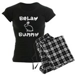 Belay Bunny Women's Dark Pajamas
