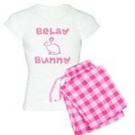 Belay Bunny Women's Light Pajamas