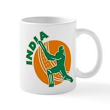 Cricket India Mug