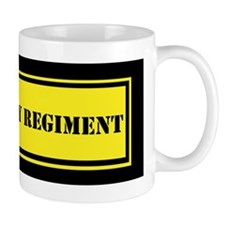 7th Cavalry Regiment Mug