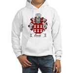 Rocchi Family Crest Hooded Sweatshirt