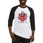 Rocchi Family Crest Baseball Jersey