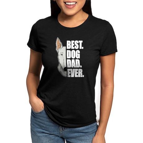 HOCKEY HOTTIE Women's Plus Size V-Neck Dark T-Shir