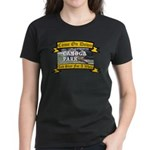 Canoga Park - Women's Dark T-Shirt