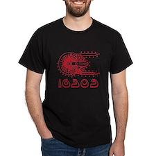Prefix Code T-Shirt