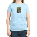 Valley Cat 42 Women's Light T-Shirt