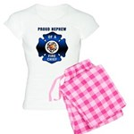 Fire Chief's Nephew Women's Light Pajamas