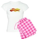 Got Fire? Women's Light Pajamas