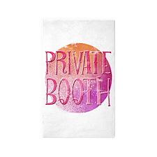 Nashville TN Pink Business Cards