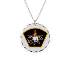 VITIAZ Spetsnaz Necklace