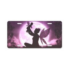 Little Blessing Fairies License Plate Tag