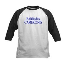 Barbara Cameronis (Cameron Cr Tee
