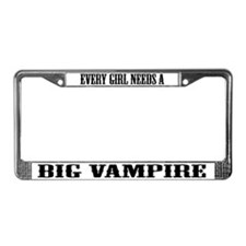 Cool Eric northman License Plate Frame
