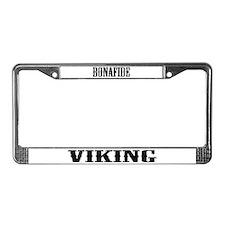 Eric northman License Plate Frame