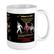 Shock Treatment coffee mug