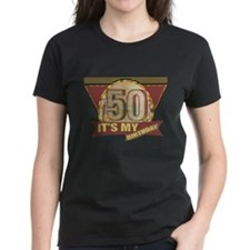 50th Birthday Tee
