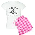 Don't Hangdog! Women's Light Pajamas