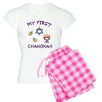 My First Chanukah Women's Light Pajamas