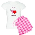 My Valentine Women's Light Pajamas