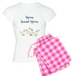 Home Sweet Home Women's Light Pajamas