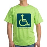 Clearly Retarded T-Shirt