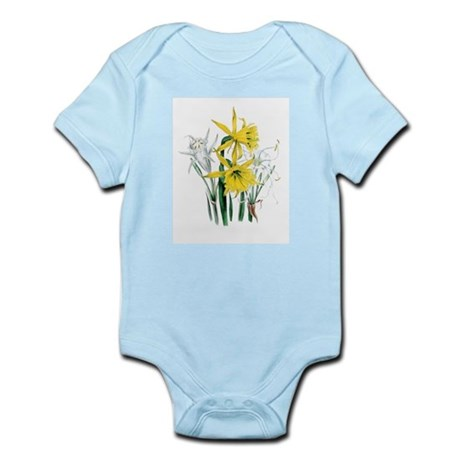 Daffodil Infant Creeper