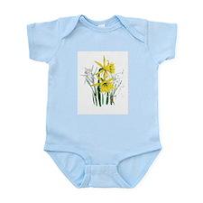 Daffodil Infant Creeper