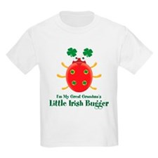 Irish Bugger/Great Grandma T-Shirt