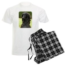 Afghan Hound 9T072D-081 Pajamas