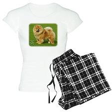 Chow Chow 9B008D-17 Pajamas