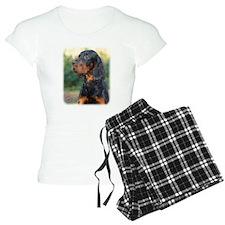 Gordon Setter 9Y109D-021 Pajamas