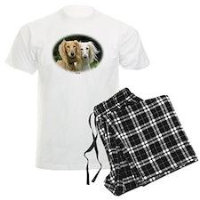 Saluki Pajamas