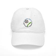 NAVFAC White Beach Baseball Cap
