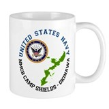 NMCB Cp. Shields Small Mug