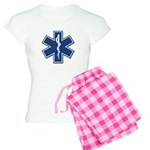 EMT Rescue Women's Light Pajamas