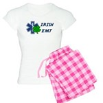Irish EMT Women's Light Pajamas