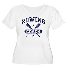 Rowing Coach T-Shirt