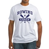 Rowing Coach  Shirt