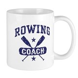 Rowing Coach Small Mug