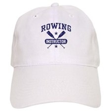 Rowing Instructor Cap
